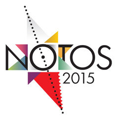 NOTOS 2015 LATEST NEWS: Newsletter from the 30th of January