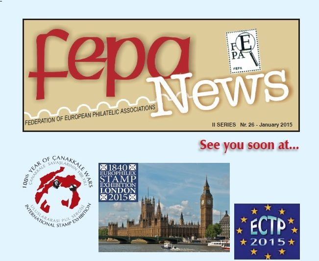 FEPA NEWS 26 : THE FULL MAGAZINE