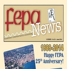 FEPANEWS Issue No 25 is out