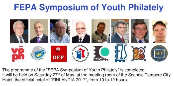 FEPA Symposium of Youth Philately
