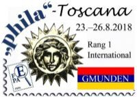 "¨phila"" – Toscana International Exhibition with FEPA Recognition: The complete Program"