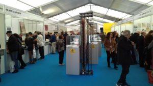 Exhibition Stand In Spanish : Spanish luxury on exhibition coleccion alexandra at decorex