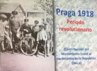 Prague 1918-2018: 100 Years of the first Scout stamps