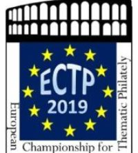 The 2019 European Championship of Thematic Philately (ECTP), in Italy