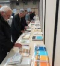 ITALIA 2018 FEPA Exhibitions: The Royal Philatelic Society London and Eduardo Barreiros (Portugal), winners of the Grand Prizes