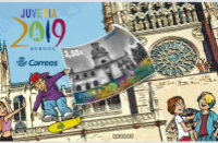 JUVENIA 2019: Spanish Youth National with Cuba and France: 70 Exhibits of high level