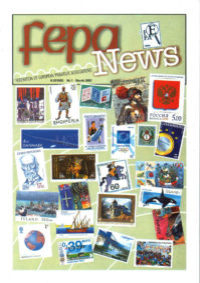 The first issue of FEPA News from March, 2002 is now available in electronic form