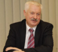 Eugenijus Uspuras, President of the Lituanian Federation has passed away