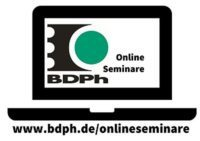 German Federation offers on-line seminars from 13 May