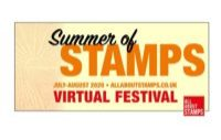 Virtual Stamp Festival launched in UK